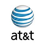 ATT Logo SQ2x2