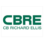 CB Richard Ellis Logo SQ2x2