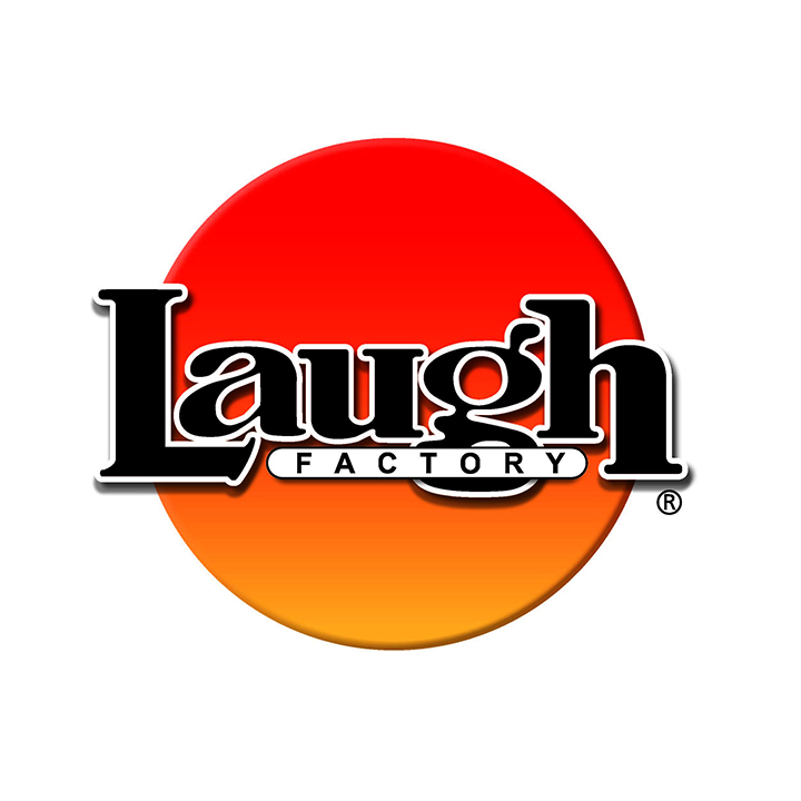 Laugh Factory Logo SQ2x2
