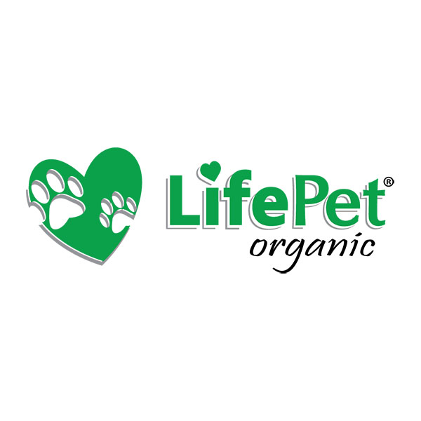 LifePet Organic Logo SQ2x2