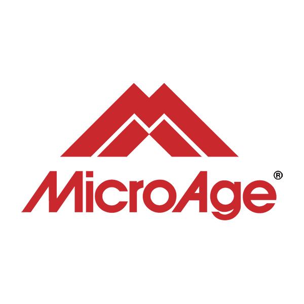 MicroAge Logo SQ2x2