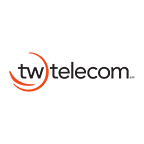 TW Telecom Logo SQ2x2